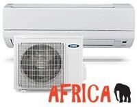 GENERAL CLIMATE GC/GU-EAF18HRIN1 AFRICA INVERTER
